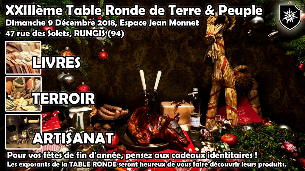 flyer table ronde 2018 artisans