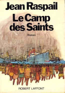 camp des saints edition originale 2 9d3de