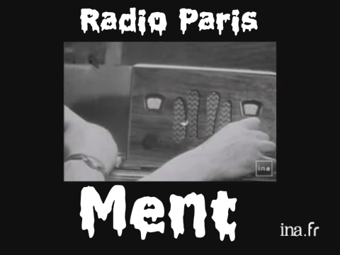 radio paris ment fb