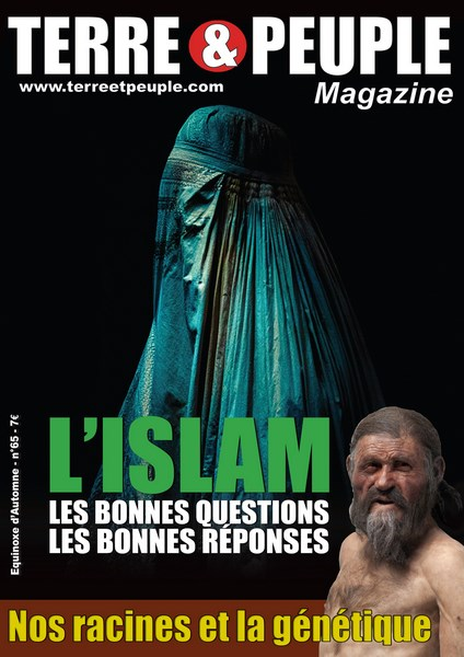 TP 65 couverture islam